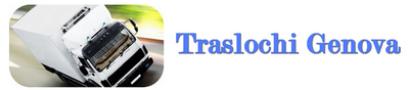 Traslochi Genova , economici – Tel 331.8259289