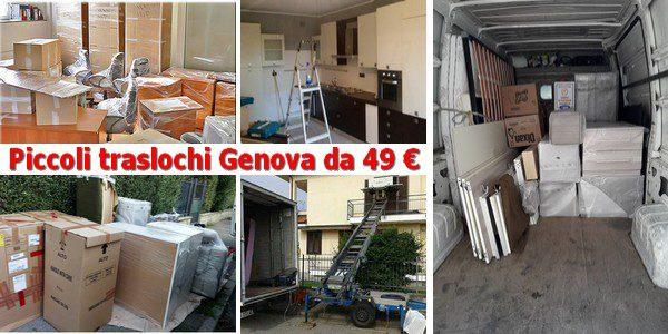 Piccoli Traslochi Ne(Genova)